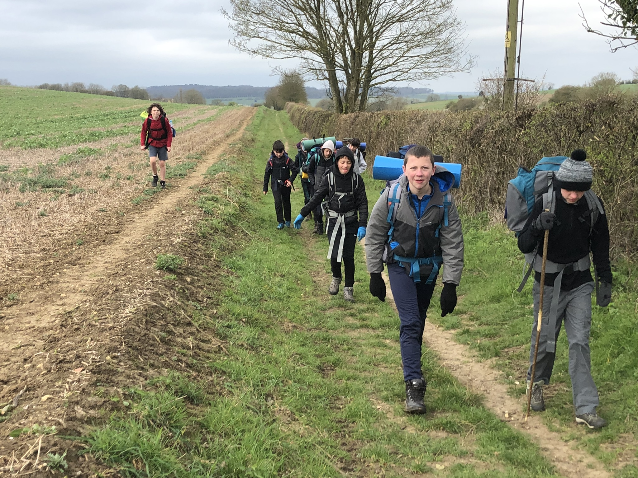 Expedition Challenge March 2019